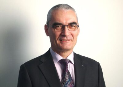 Gianni Operto - Präsident AEE Suisse