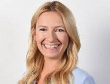 Camille Lothe - Präsidentin jSVP Zürich