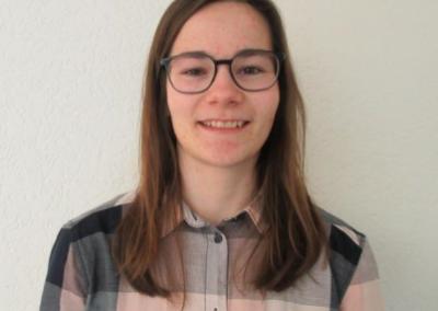 Larissa Schumacher - jBDP